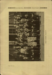 Page 16, 1925 Edition, Warren Western Reserve High School - Aurora Yearbook (Warren, OH) online yearbook collection