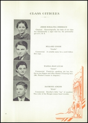 Page 15, 1937 Edition, Circleville High School - Circle Yearbook (Circleville, OH) online yearbook collection