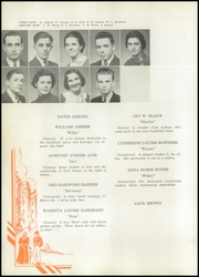 Page 16, 1937 Edition, Circleville High School - Circle Yearbook (Circleville, OH) online yearbook collection