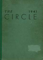 Page 1, 1941 Edition, Circleville High School - Circle Yearbook (Circleville, OH) online yearbook collection