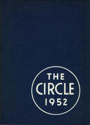 1952 Edition, Circleville High School - Circle Yearbook (Circleville, OH)