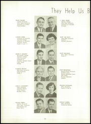 Page 14, 1952 Edition, Circleville High School - Circle Yearbook (Circleville, OH) online yearbook collection