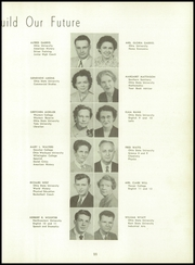 Page 15, 1952 Edition, Circleville High School - Circle Yearbook (Circleville, OH) online yearbook collection