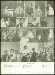 Page 16, 1952 Edition, Circleville High School - Circle Yearbook (Circleville, OH) online yearbook collection