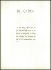 Page 8, 1952 Edition, Circleville High School - Circle Yearbook (Circleville, OH) online yearbook collection
