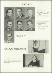 Page 13, 1959 Edition, Canfield High School - Top Knotter Yearbook (Canfield, OH) online yearbook collection