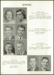 Page 16, 1959 Edition, Canfield High School - Top Knotter Yearbook (Canfield, OH) online yearbook collection