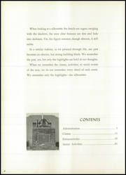 Page 8, 1959 Edition, Canfield High School - Top Knotter Yearbook (Canfield, OH) online yearbook collection