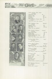 Page 14, 1925 Edition, Ironton High School - Owl Yearbook (Ironton, OH) online yearbook collection