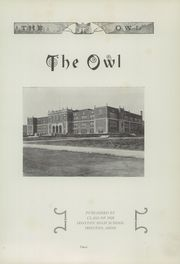 Page 5, 1928 Edition, Ironton High School - Owl Yearbook (Ironton, OH) online yearbook collection