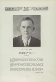 Page 7, 1928 Edition, Ironton High School - Owl Yearbook (Ironton, OH) online yearbook collection