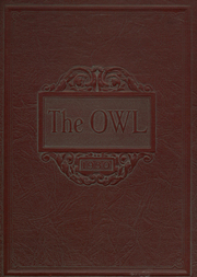 Page 1, 1930 Edition, Ironton High School - Owl Yearbook (Ironton, OH) online yearbook collection