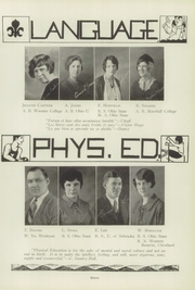 Page 17, 1930 Edition, Ironton High School - Owl Yearbook (Ironton, OH) online yearbook collection
