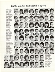 Page 102, 1967 Edition, Marlington High School - Scenario Yearbook (Alliance, OH) online yearbook collection