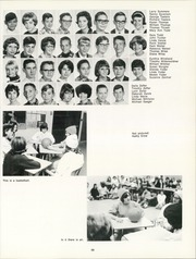 Page 103, 1967 Edition, Marlington High School - Scenario Yearbook (Alliance, OH) online yearbook collection