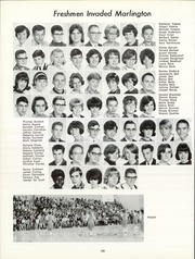 Page 104, 1967 Edition, Marlington High School - Scenario Yearbook (Alliance, OH) online yearbook collection