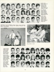 Page 105, 1967 Edition, Marlington High School - Scenario Yearbook (Alliance, OH) online yearbook collection