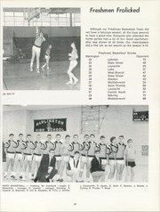 Page 91, 1967 Edition, Marlington High School - Scenario Yearbook (Alliance, OH) online yearbook collection