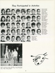 Page 99, 1967 Edition, Marlington High School - Scenario Yearbook (Alliance, OH) online yearbook collection