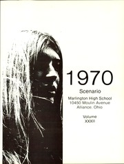 Page 5, 1970 Edition, Marlington High School - Scenario Yearbook (Alliance, OH) online yearbook collection