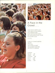 Page 7, 1970 Edition, Marlington High School - Scenario Yearbook (Alliance, OH) online yearbook collection