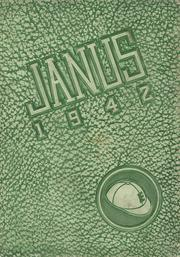 1942 Edition, East High School - Janus Yearbook (Youngstown, OH)