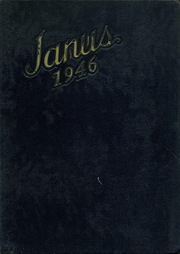 1946 Edition, East High School - Janus Yearbook (Youngstown, OH)