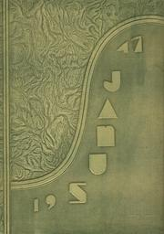 1947 Edition, East High School - Janus Yearbook (Youngstown, OH)
