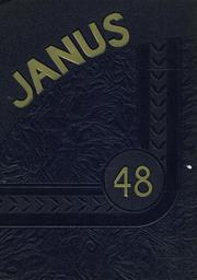 1948 Edition, East High School - Janus Yearbook (Youngstown, OH)