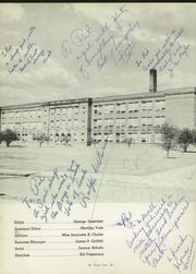 Page 6, 1953 Edition, East High School - Janus Yearbook (Youngstown, OH) online yearbook collection