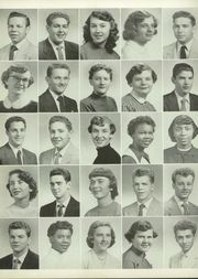 Page 78, 1954 Edition, East High School - Janus Yearbook (Youngstown, OH) online yearbook collection