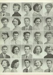 Page 80, 1954 Edition, East High School - Janus Yearbook (Youngstown, OH) online yearbook collection