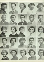 Page 82, 1954 Edition, East High School - Janus Yearbook (Youngstown, OH) online yearbook collection