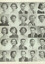 Page 84, 1954 Edition, East High School - Janus Yearbook (Youngstown, OH) online yearbook collection