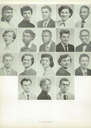 Page 88, 1954 Edition, East High School - Janus Yearbook (Youngstown, OH) online yearbook collection