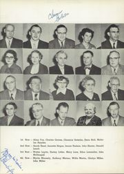 Page 17, 1955 Edition, East High School - Janus Yearbook (Youngstown, OH) online yearbook collection