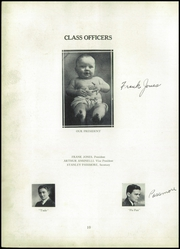 Page 14, 1934 Edition, Bellaire High School - Beljuan Yearbook (Bellaire, OH) online yearbook collection