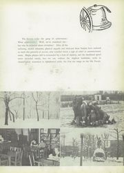 Page 11, 1940 Edition, Bellaire High School - Beljuan Yearbook (Bellaire, OH) online yearbook collection