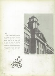 Page 6, 1940 Edition, Bellaire High School - Beljuan Yearbook (Bellaire, OH) online yearbook collection