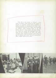 Page 8, 1940 Edition, Bellaire High School - Beljuan Yearbook (Bellaire, OH) online yearbook collection