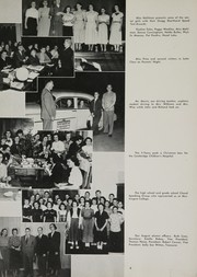 Page 12, 1951 Edition, Bellaire High School - Beljuan Yearbook (Bellaire, OH) online yearbook collection