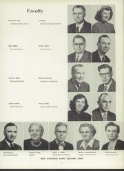 Page 11, 1953 Edition, Bellaire High School - Beljuan Yearbook (Bellaire, OH) online yearbook collection