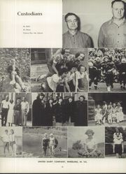Page 14, 1953 Edition, Bellaire High School - Beljuan Yearbook (Bellaire, OH) online yearbook collection