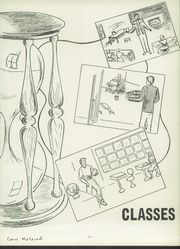 Page 15, 1953 Edition, Bellaire High School - Beljuan Yearbook (Bellaire, OH) online yearbook collection
