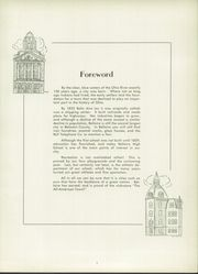 Page 5, 1953 Edition, Bellaire High School - Beljuan Yearbook (Bellaire, OH) online yearbook collection