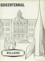 Page 7, 1953 Edition, Bellaire High School - Beljuan Yearbook (Bellaire, OH) online yearbook collection