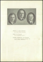 Page 11, 1927 Edition, Coshocton High School - Tomahawk Yearbook (Coshocton, OH) online yearbook collection