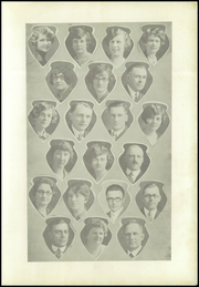 Page 13, 1927 Edition, Coshocton High School - Tomahawk Yearbook (Coshocton, OH) online yearbook collection