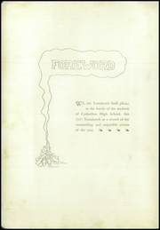 Page 6, 1927 Edition, Coshocton High School - Tomahawk Yearbook (Coshocton, OH) online yearbook collection