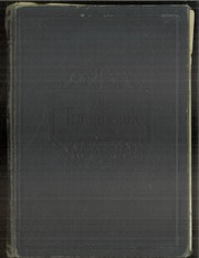 1930 Edition, Coshocton High School - Tomahawk Yearbook (Coshocton, OH)